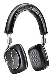 Bowers & Wilkins P5 S2 Headphones, Black