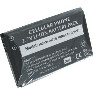NEW BATTERY FOR HUAWEI HB5A2H U7519 TAP M750