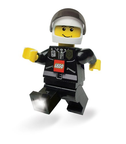 10 Lego Items You Did Not Know Existed
