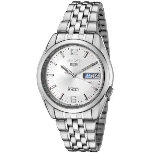 Seiko SNK385 Seiko Jubilee-Armbanduhr Automatik Uhrwerk