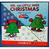 Mr and Little Miss Christmasby HARGREAVES
