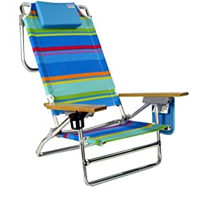 Big Kahuna Extra Wide Beach Chair