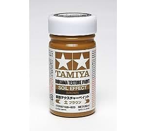 Amazon.com: Dio Texture Paint Soil - Brown: Toys & Games