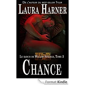 Chance, Le ranch de Willow Springs Tome 3
