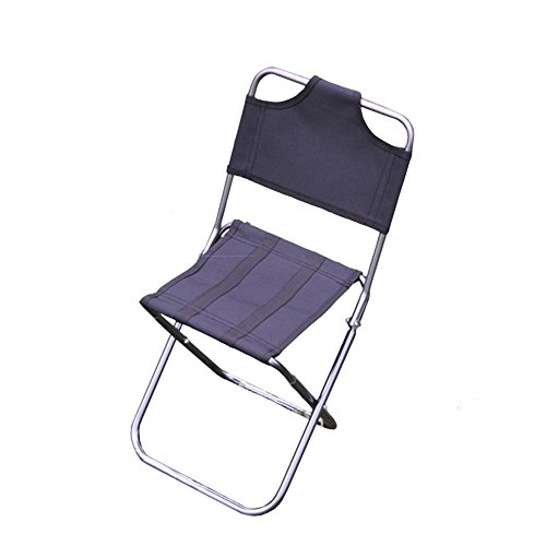 ezyoutdoor stool chair folding lightweight for camping fishing compact bivouac hunting fishing. Black Bedroom Furniture Sets. Home Design Ideas