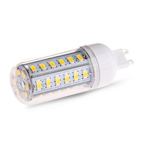 G9 7W 42 Smd 5630 Led Bulb Corn Light Lamp White Ac220-240V =60W Incandescent