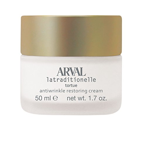 Arval LaTraditionelle Tortue 50 ml crema restitutiva antirughe