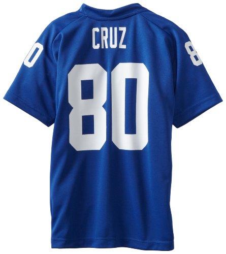 Victor Cruz Giants Youth Jersey, Giants Victor Cruz Youth Jersey