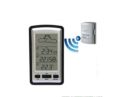 Remote Water Temperature Sensor front-1050457