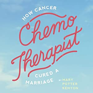 Chemo-Therapist Audiobook