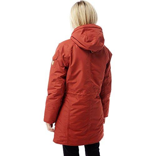 Craghoppers Damen Hopewell Jacket Outdoor Jacke, Redwood, 14 -