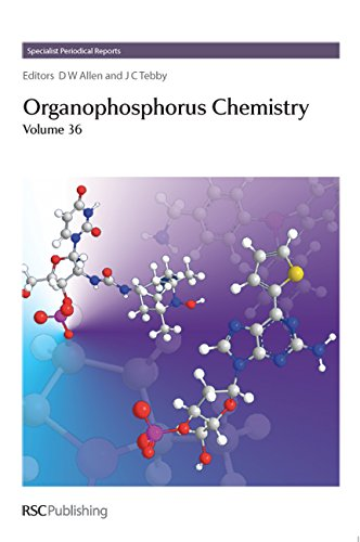 organophosphorus-chemistry-volume-36-specialist-periodical-reports