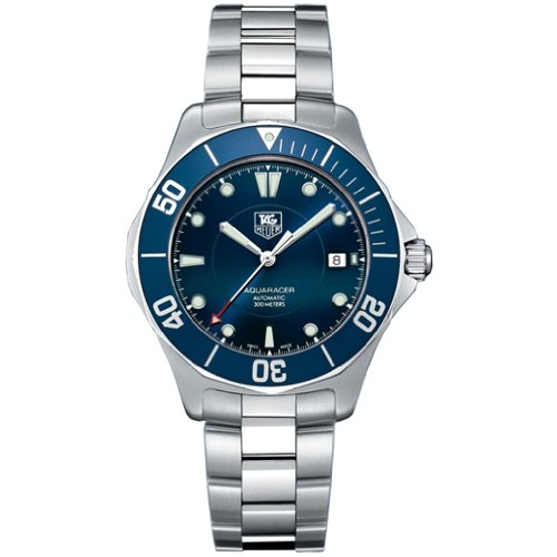 TAG Heuer Men's WAB2011.BA0803 Automatic Aquaracer Watch
