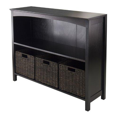 winsome-terrace-4-piece-storage-shelf-bookcase