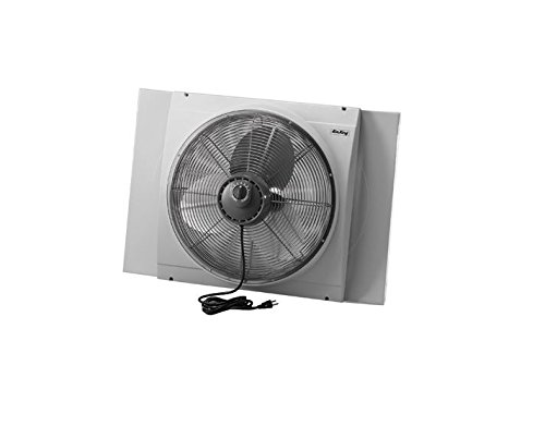 Great Deal! AirKing 9166 20 Whole House Window Fan