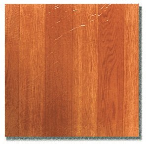 "45 Pieces 12X12 Vinyl Stick-On Tiles With 2"" Red Oak Wood Planks Self Adhesive Flooring RT1708"