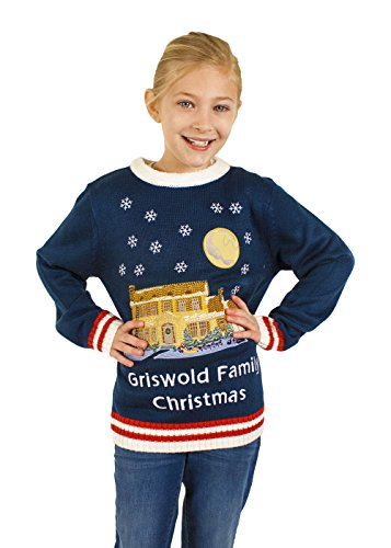 Children's Griswold House Sweater