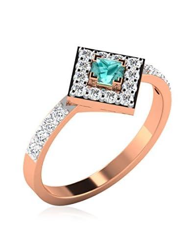 Art Of Diamond Anillo Oro Rosa
