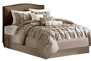 Madison Park Laurel 7-pc. Queen Comforter Set Queen Multi