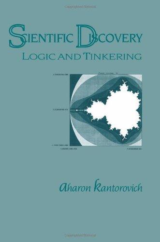 Scientific Discovery: Logic and Tinkering (S U N Y Series...