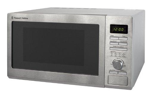russell-hobbs-25l-stainless-steel-digital-microwave