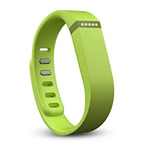 Fitbit Flex Bracelet électronique Lime