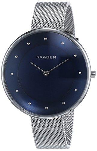 Skagen - SKW2293 - Montre Femme - Quartz Analogique - Bracelet Acier Inoxydable Argent