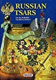 img - for Russian Tsars. The Rurikids. The Romanovs. book / textbook / text book