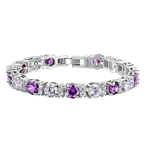daesar-gold-plated-bracelets-womens-charm-bracelet-violet-cz-bracelet-bracelet-for-women-length17cm
