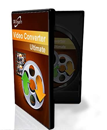 Xilisoft Video Converter Ultimate: Convert Video, Audio, and Animations to Play on Multimedia Devices