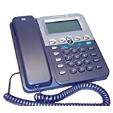 Magic Box B400 Corded Phone with Answering Machine ( Hands Free Functionality )by MagicBox