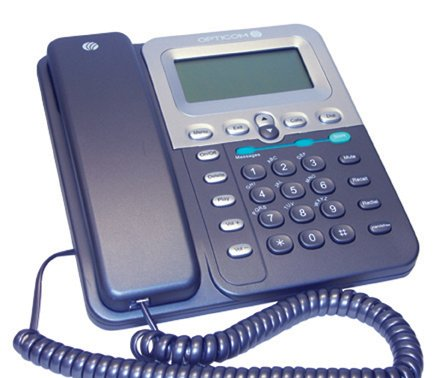 Magic Box B400 Corded Phone with Answering Machine ( Hands Free Functionality ) image
