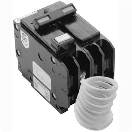 Cutler & Hammer Cutler Hammer Gftcb220 20 Amp 2 Pole Gfci Circuit Breaker Plug-In 120/240V For Br Series Panel (Does Not Fit In A Cutler Hammer Ch Series Panel) Replaces The Gfcb220 (Cutler Hammer Breaker Panel compare prices)