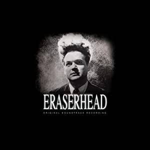 Eraserhead Soundtrack [Vinyl]