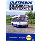 Ulsterbus Leyland Leopard Finale: Londonderry Newry - DVD - Independent Transport Videos