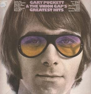 Gary Puckett & Union Gap - Greatest Hits