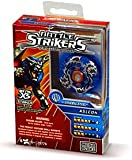 Magnext Metal XS Battle Strikers Turbo Tops #29778 Asleon