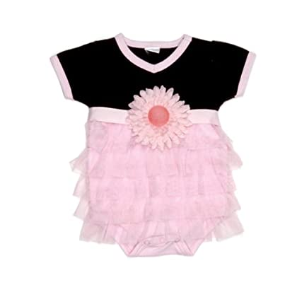 Mud Pie Baby Bodysuit