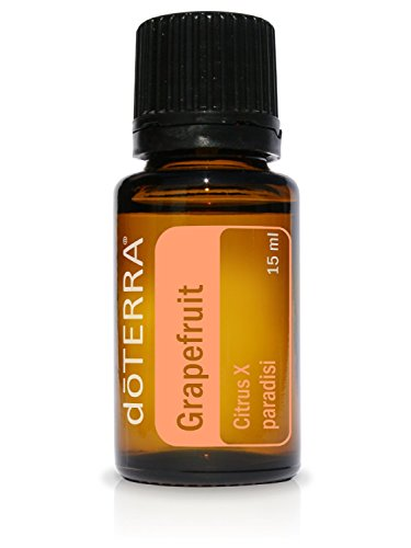 doTERRA Grapefruit Essential Oil 15 ml