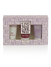 Emma Bridgewater Hand Cream Trio Set
