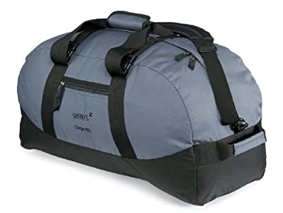 Gelert Cargo Bag - Grey/Black, 60lt from Gelert