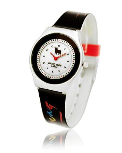 Toro Reloj Toromanía TOS-10122-A