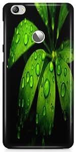 Premium Design Hard Back Cover Case For LeEco Le 1s / Letv Le1s