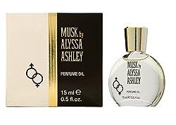 Alyssa Ashley Musk By Alyssa Ashley Perfume Oil 14.78 ml