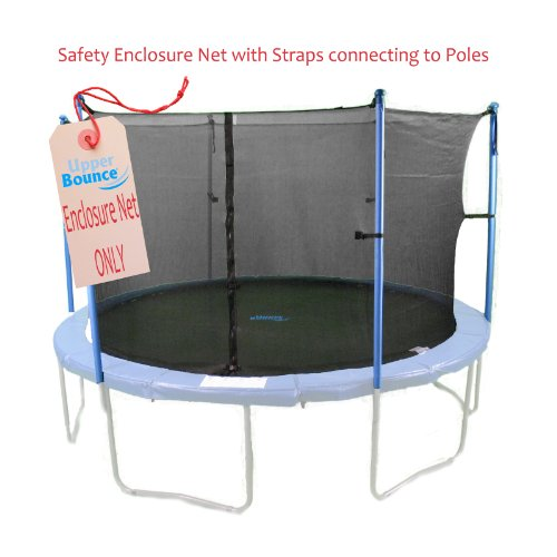 Child Safety Netting front-947948