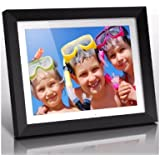 15inch Hi Res Digital Photo Frame W/2gb Built-in Memory and Remote (1024 X 768)