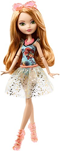Ever After High Mirror Beach Ashlynn Ella Doll - 1