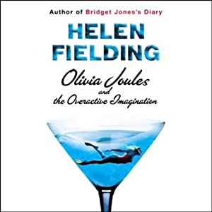 Olivia Joules and the Overactive Imagination | [Helen Fielding]