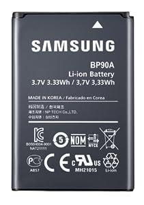 Samsung IA-BP90A Batterie pour Caméscope Samsung E10