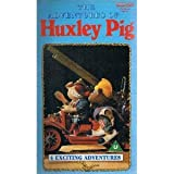 Huxley Pig: The Adventures Of Huxley Pig [VHS]